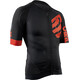 Compressport Cycling On/Off Maillot Jersey Unisex Black